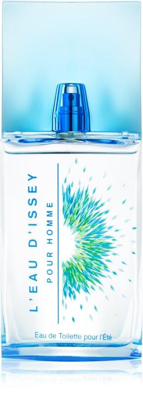 Issey Miyake L'Eau d'Issey Pour Homme Summer 2016 woda toaletowa dla mężczyzn 125 ml