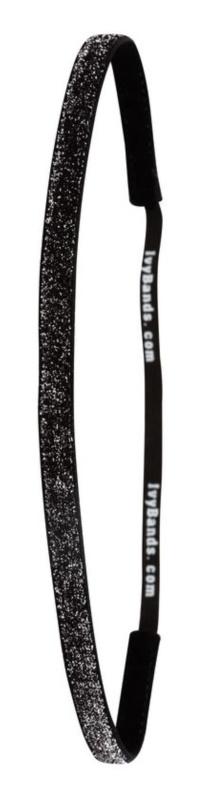 Ivybands Glitter bandelete antiderrapante