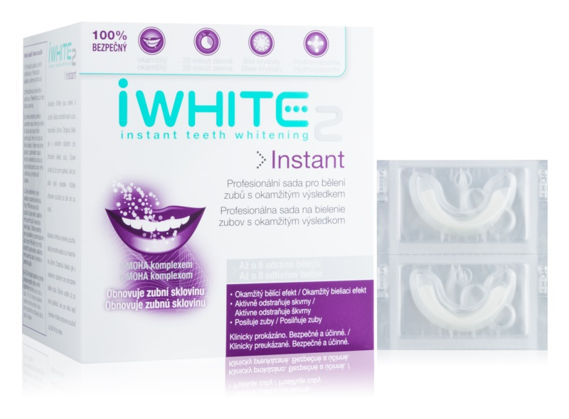 iWhite Instant2 Teeth Whitening Kit