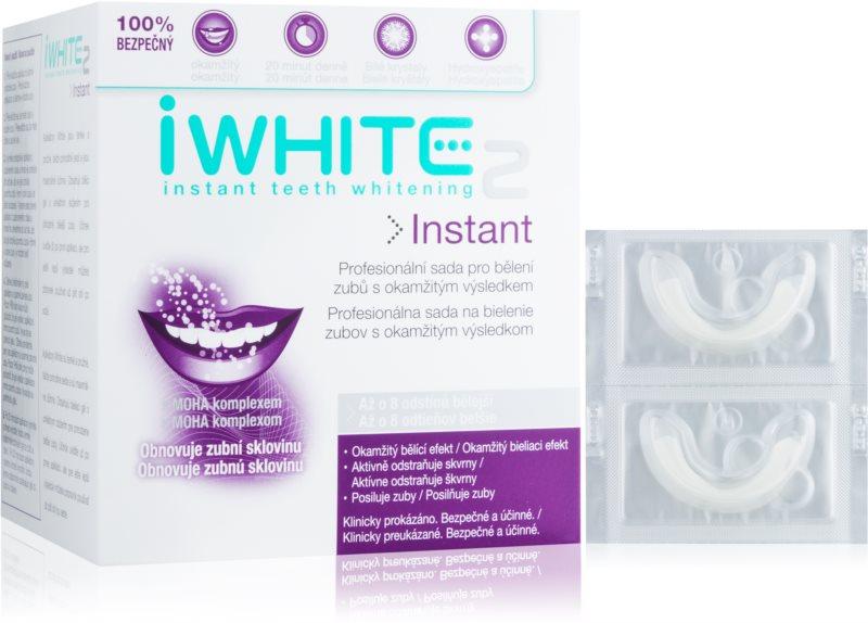 iWhite Instant2 Zahnbleaching-Set