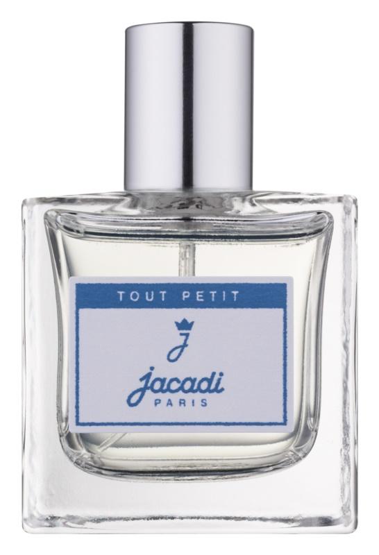 Jacadi Tout Petit orzeźwiająca woda dla dzieci 50 ml (bez alkoholu)    bez alkoholu