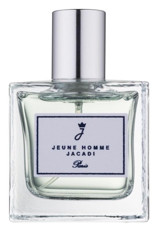 Jacadi Jeune Homme eau de toilette per bambini 50 ml