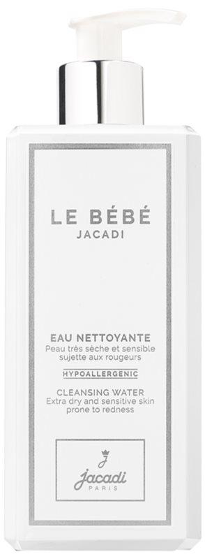 Jacadi Le Bébé čistiaca voda na detskú pokožku