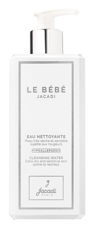 Jacadi Le Bébé Cleansing Water For Baby's Skin