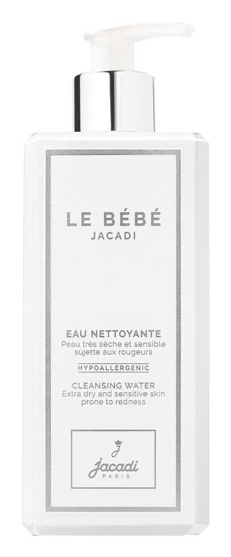 Jacadi Le Bébé lotiune de curatare pentru pielea bebelusului