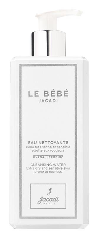 Jacadi Le Bébé woda oczyszczająca do skóry dziecka
