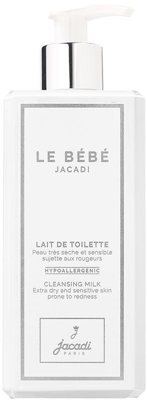 Jacadi Le Bébé loción limpiadora para la piel del bebé