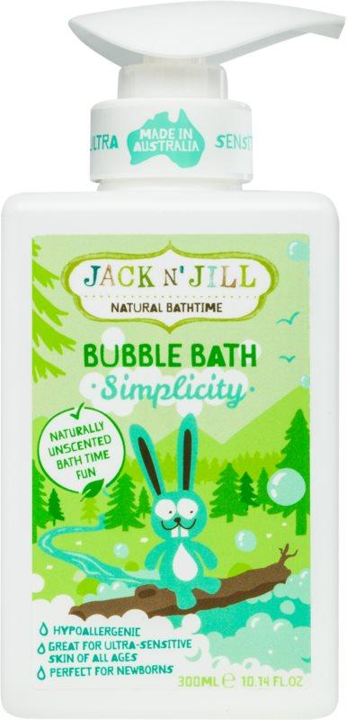 Jack N' Jill Simplicity Badschaum für Kinder