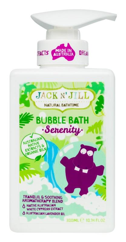 Jack N' Jill Serenity пінка для ванни для дітей