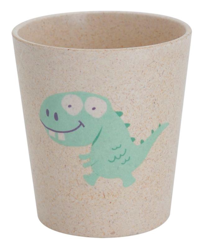 Jack N' Jill Dino čaša od bambusovih i rižinih ljuski