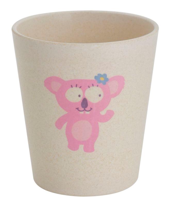 Jack N' Jill Koala bambusz és rizshéjalapú csésze
