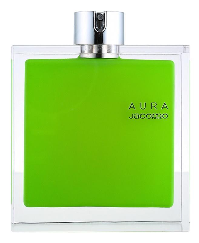 Jacomo Aura Men eau de toilette per uomo 75 ml