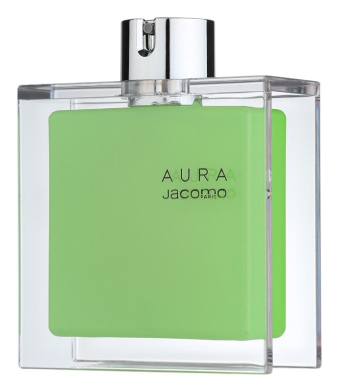 Jacomo Aura Men Eau de Toilette für Herren 40 ml
