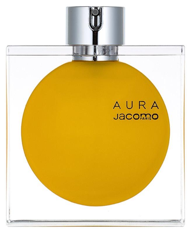 Jacomo Aura Women Eau de Toilette für Damen 40 ml