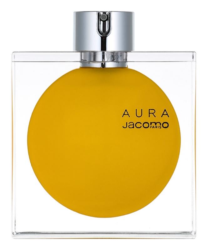 Jacomo Aura Women toaletní voda pro ženy 40 ml