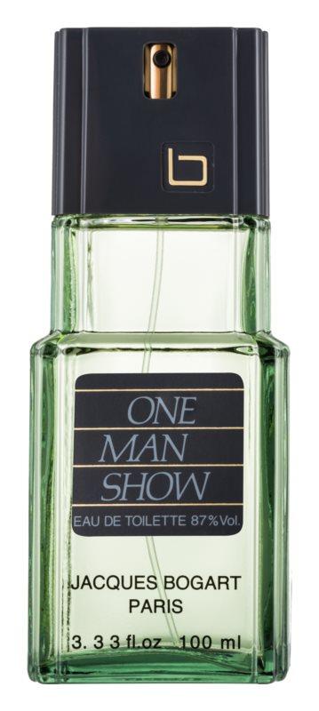 Jacques Bogart One Man Show toaletná voda pre mužov 100 ml