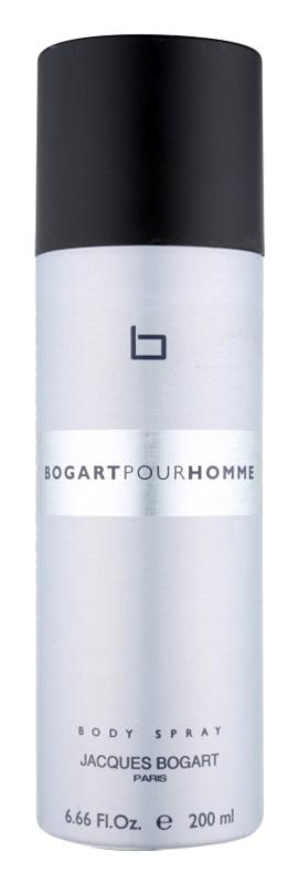Jacques Bogart Bogart Pour Homme Body Spray for Men 200 ml