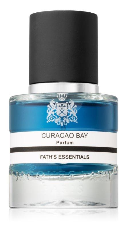 Jacques Fath Curacao Bay parfumovaná voda unisex 50 ml