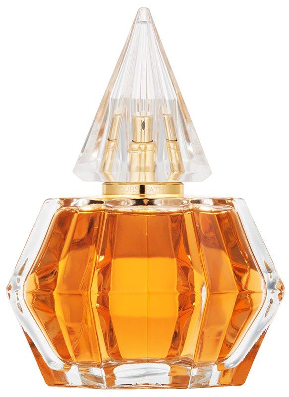Jacques Fath Fath De Fath Eau de Parfum voor Vrouwen  100 ml