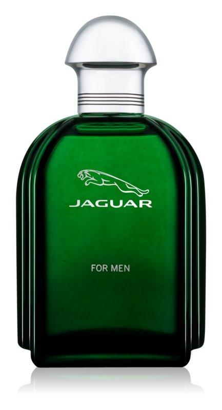 jaguar jaguar for men eau de toilette for men 100 ml. Black Bedroom Furniture Sets. Home Design Ideas