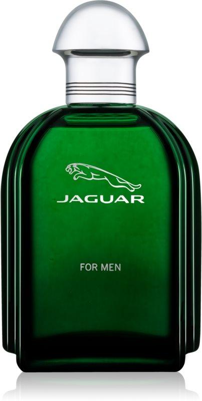 Jaguar Jaguar for Men Eau de Toilette para homens 100 ml
