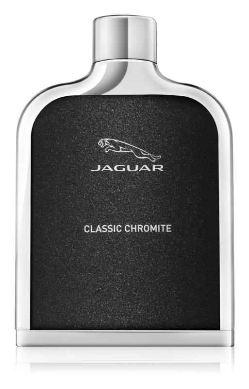 Jaguar Classic Chromite toaletná voda pre mužov 100 ml