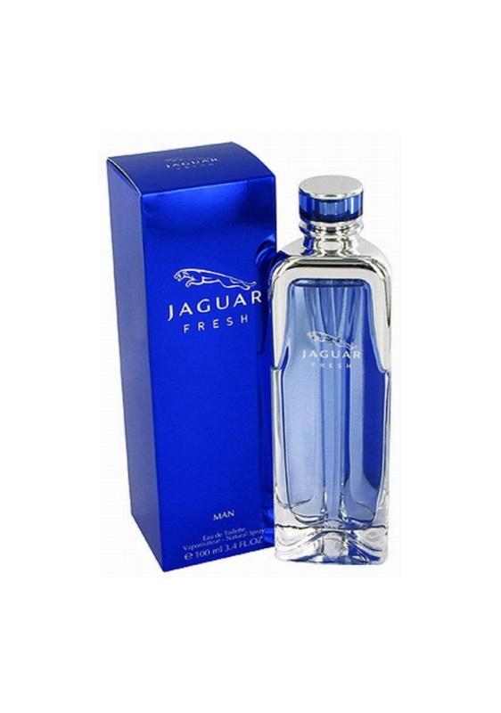 Jaguar Fresh Men toaletní voda pro muže 100 ml