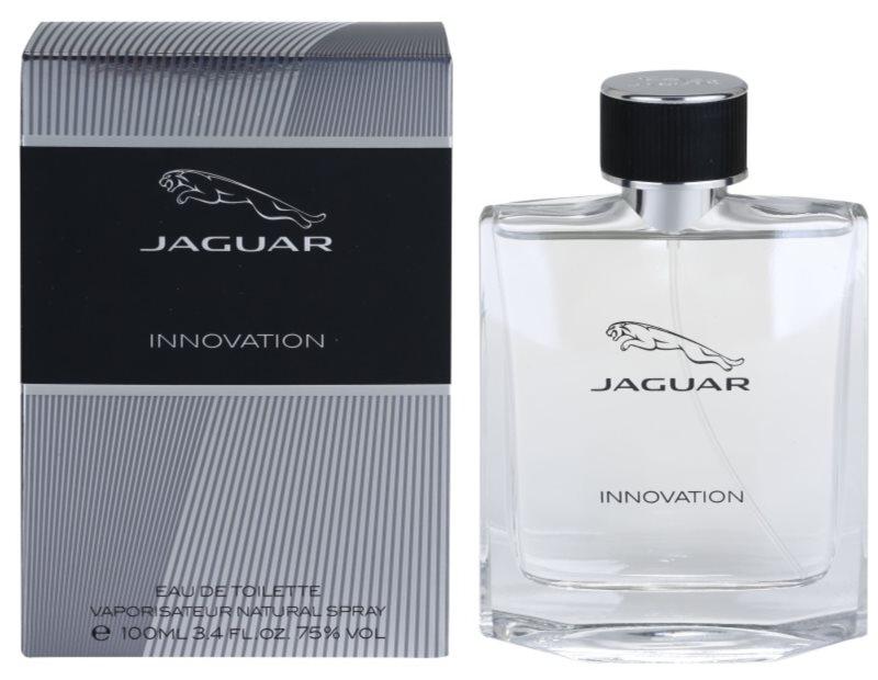 Jaguar Innovation eau de toilette férfiaknak 100 ml