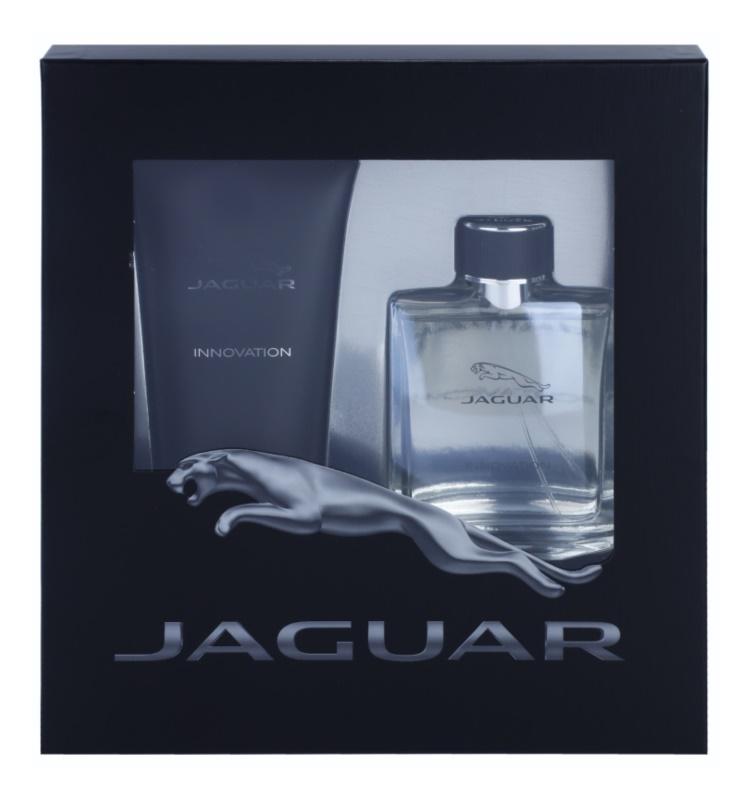 Jaguar Innovation Geschenkset