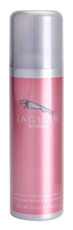 Jaguar Woman Duschgel für Damen 150 ml