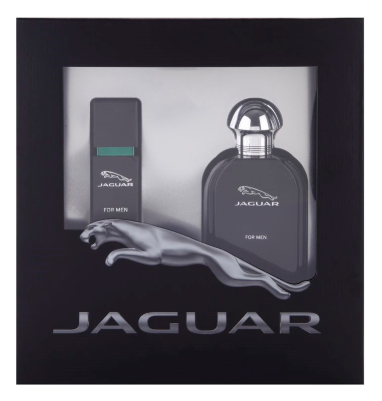 Jaguar Jaguar for Men confezione regalo IV.