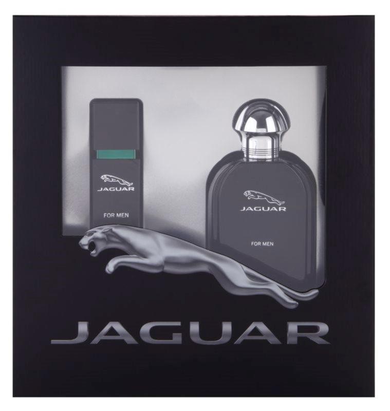 Jaguar Jaguar for Men σετ δώρου IV.