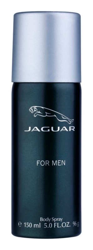 Jaguar for Men deospray pro muže 150 ml