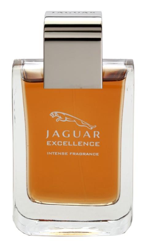 Jaguar Excellence Intense eau de parfum para hombre 100 ml