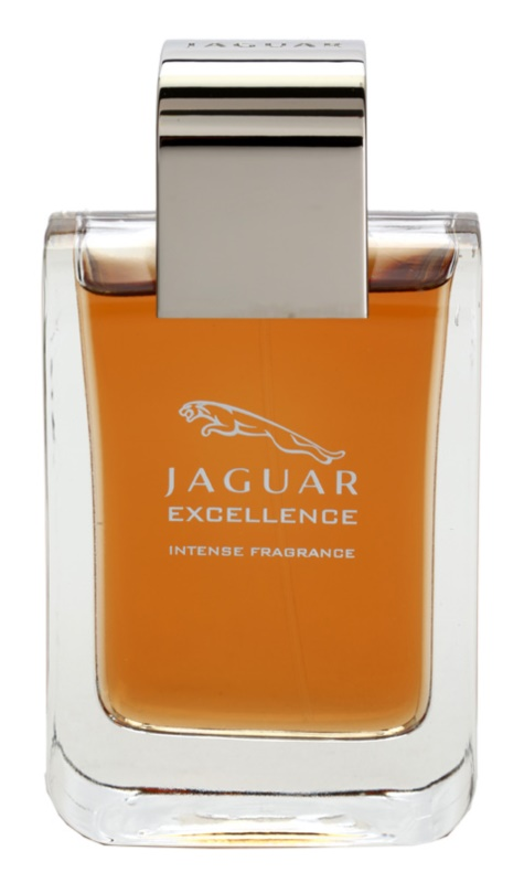 Jaguar Excellence Intense eau de parfum pour homme 100 ml