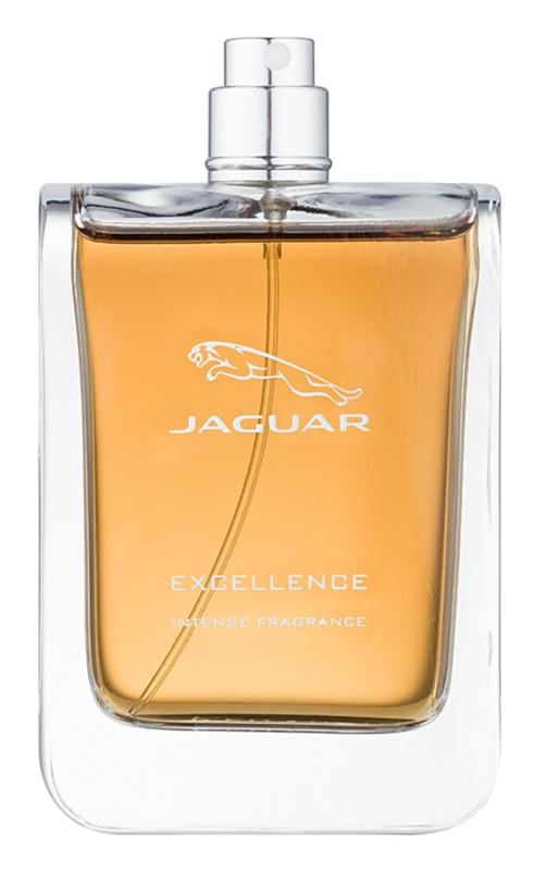 Jaguar Excellence Intense парфюмна вода тестер за мъже 100 мл.
