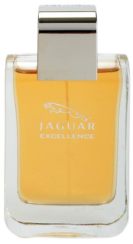 Jaguar Excellence toaletna voda za moške 100 ml