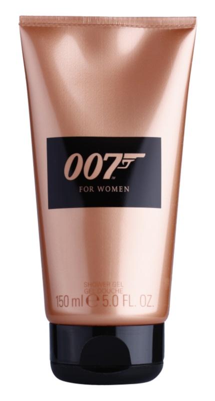 James Bond 007 James Bond 007 for Women Shower Gel for Women 150 ml