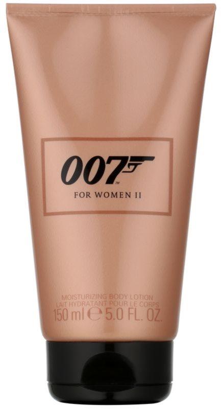 James Bond 007 James Bond 007 For Women II Bodylotion  voor Vrouwen  150 ml