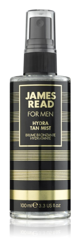 James Read Men Self-Tanning Mist for Face