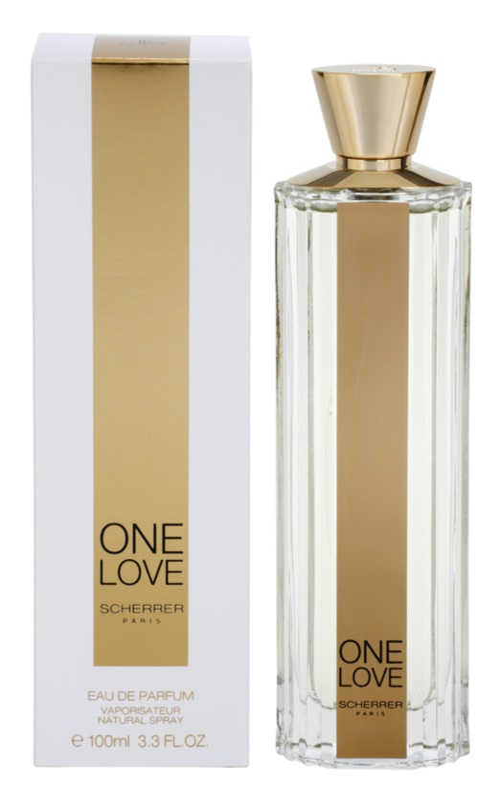 Jean-Louis Scherrer One Love eau de parfum pentru femei 100 ml