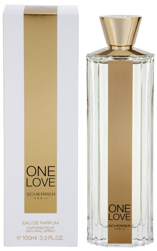 Jean-Louis Scherrer One Love Parfumovaná voda pre ženy 100 ml