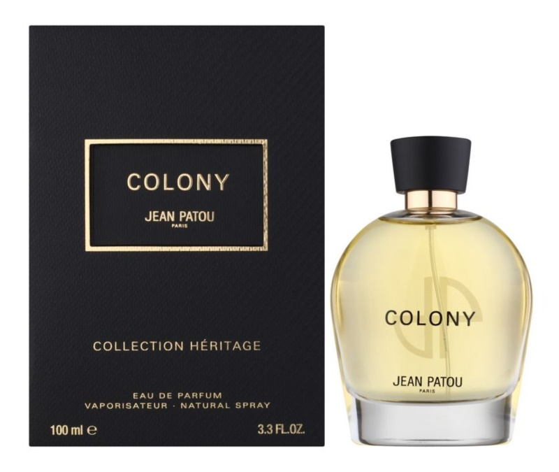 Jean Patou Colony Eau de Parfum for Women 100 ml