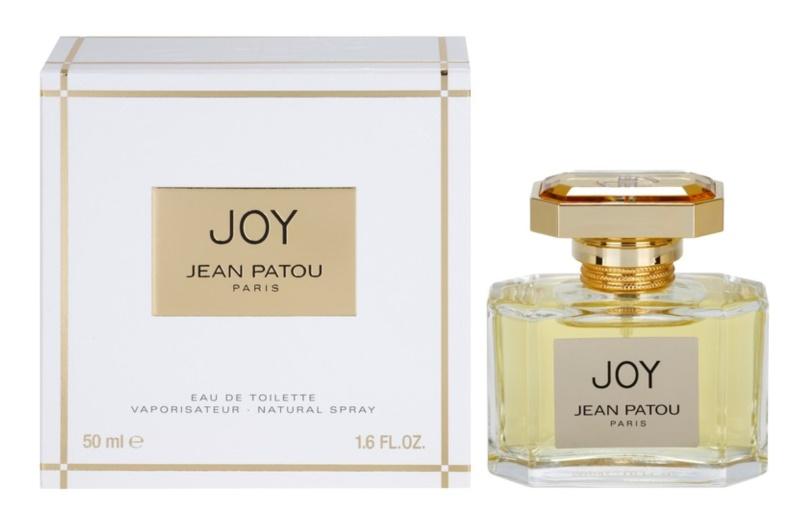Jean Patou Joy eau de toilette pentru femei 50 ml