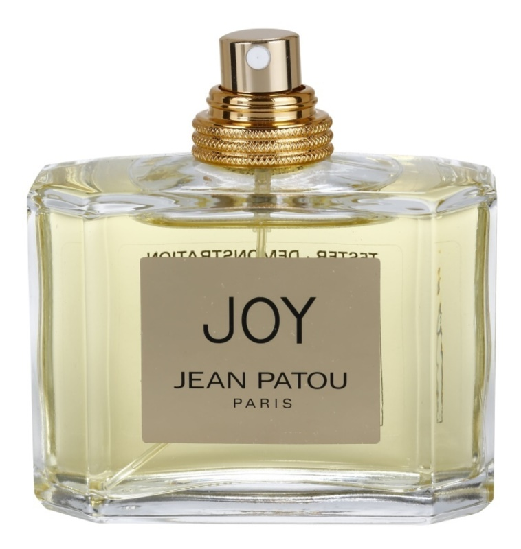 Jean Patou Joy toaletná voda tester pre ženy 75 ml