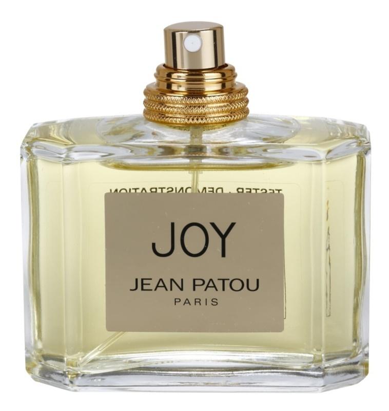 Jean Patou Joy woda toaletowa tester dla kobiet 75 ml
