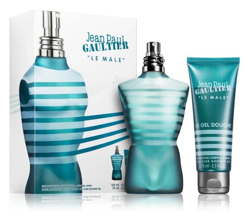 Jean Paul Gaultier Le Male Gift Set X.