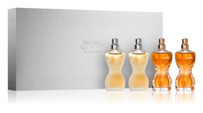 Jean Paul Gaultier Mini Classique darčeková sada II.