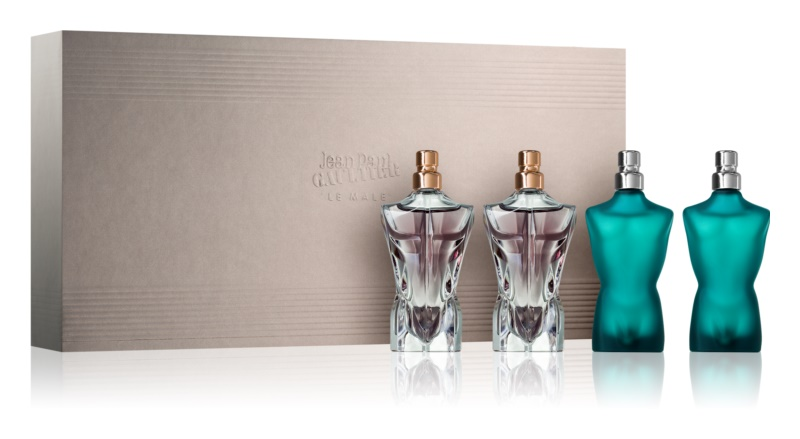 Jean Paul Gaultier Mini Le Male dárková sada