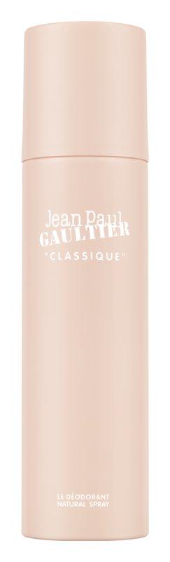 Jean Paul Gaultier Classique Deo Spray for Women 150 ml